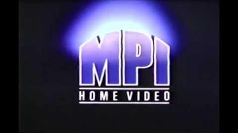 Old MPI Home Video Logo