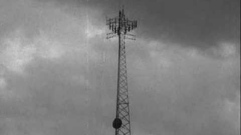 Radio Tower Studios Logo