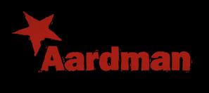Aardman Star Logo