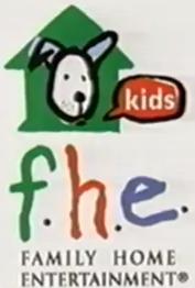Family Home Entertainment Kids