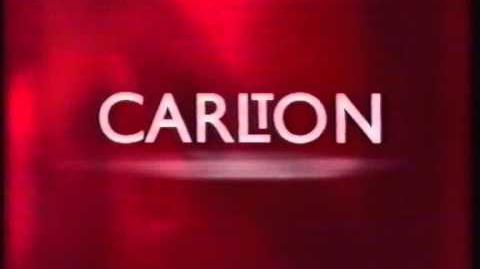 Carlton Video (1995) VHS UK Logo