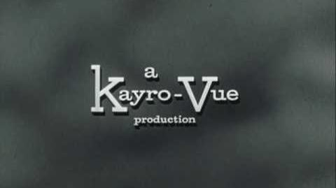 Rarest Kayro Vue and Universal Color logo
