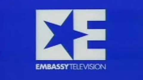 Embassy Television logo (1983)