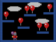 BB's Air Adventure Minigame