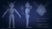 FNAFSL Funtime Foxy Blueprints