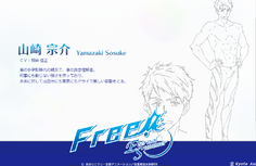 Characterprofilesosuke