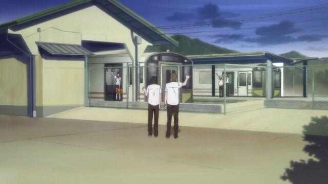 File:Iwatobi Station.jpg