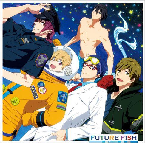 Archivo:STYLE FIVE FUTURE FISH COVER.jpg