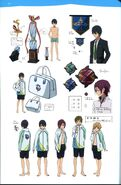 Guidebook Swimming Club Design