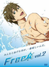 Free! Vol.2 DVD