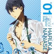 Haruka Nanase Character Song