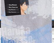 FREE! ES CHARACTER SONG - HARUKA NANASE 5