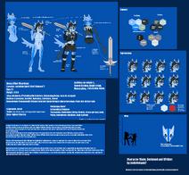 Reference Sheet- Ellair Hikarikaze NC