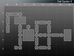 Cell Garden 5