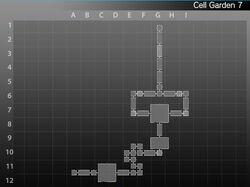 Cell Garden 7