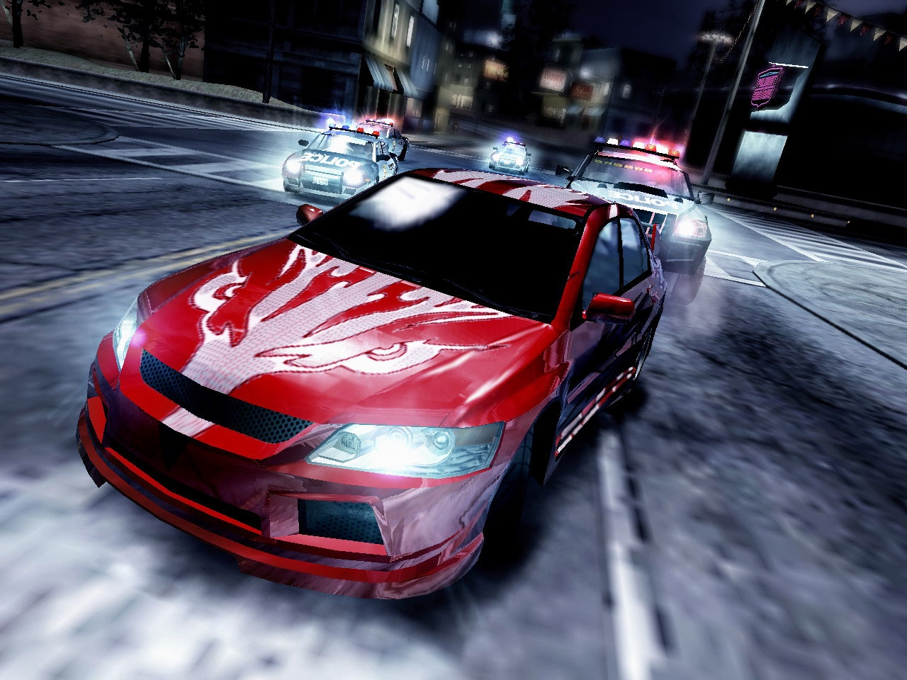Best Need for Speed Games, All 22 Ranked - Twinfinite