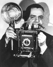 FakeWeegee