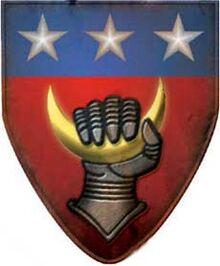 Brightlands Coat of Arms