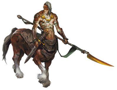 Centaur-5e