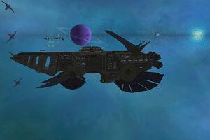 Battleship Nagumo