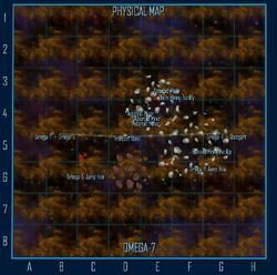 Omega-7 system