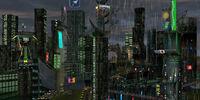 Planet New Tokyo