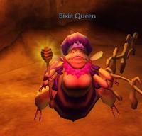 Bixie Queen