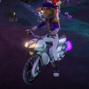 Futuristicbike