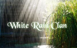 White Rain Clan