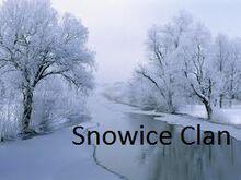 Snowice clan