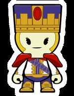 Castle King