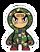 Hood infantryman