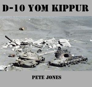 Yom Kippur Cover