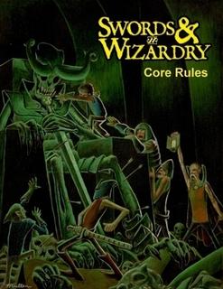 Swords&Wizardy