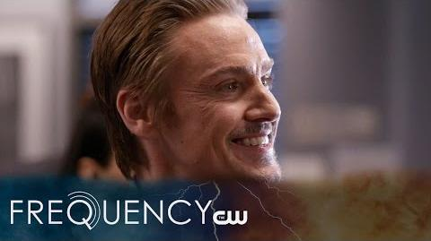 Frequency Saving Dad The CW