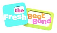 File:The Fresh Beat Band Logo Mini.png