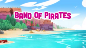 Band of Pirates FBBOS