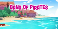 Band of Pirates