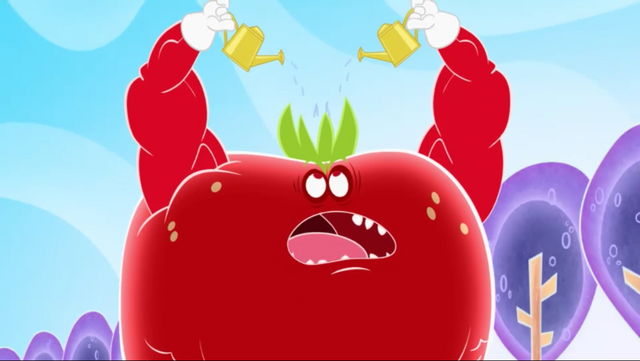 File:Fresh Beat Band of Spies Savage Strawberry Fruit Racer Game (2).PNG