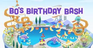 Bo's Birthday Bash