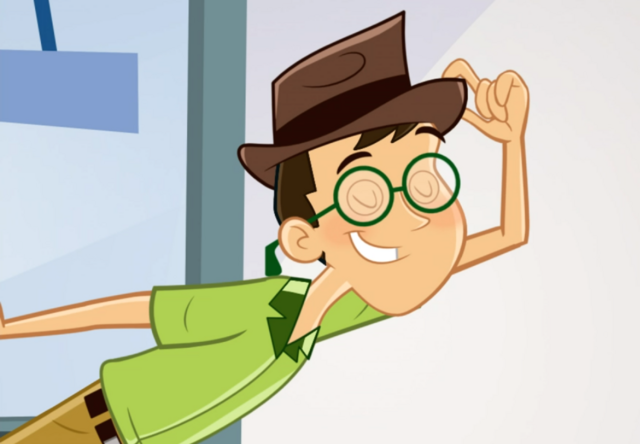File:Fresh Beat Band of Spies Babies Reed Tipping His Hat.png