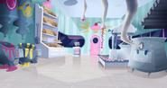 FBBOS Bakery Inside
