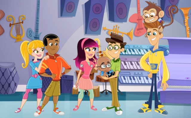 File:Cast Fresh Beat Band of Spies Babies Main Characters.png