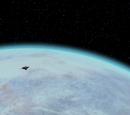 Сатер (Alien Sky)