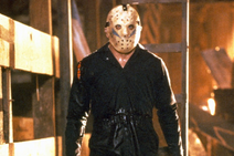 Friday the 13th the game roy burns part 5 idea