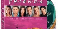 Friends: The Complete Seventh Season