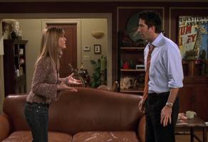 Ross & Rachel (10x15)