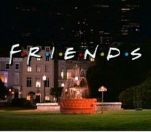 Friends titles