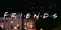 Friends Theme Song
