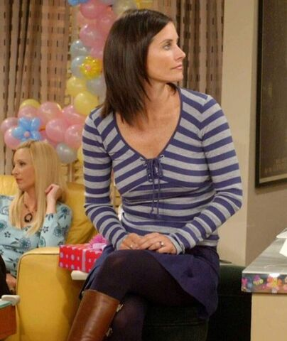 File:Monica in the One With The Cake.jpg